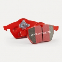 EBC RedStuff 3000 Series Ceramic Sport & Race Pad Set