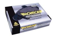 Monroe Dynamics Premium Semi-Metallic Pad Set