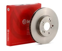 Brembo OEM Replacement Rotor Set